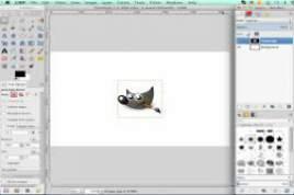 GIMP v2.8
