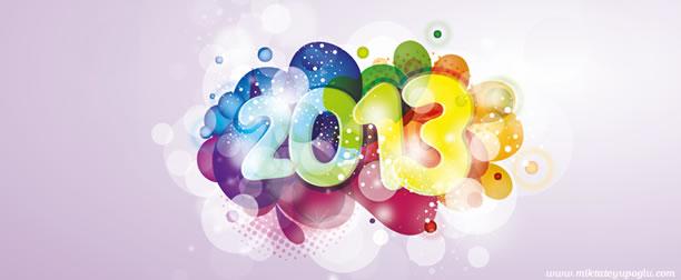 Yılbaşı 2013